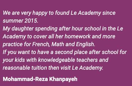 Review - Mohammad-Reza Khanpayeh